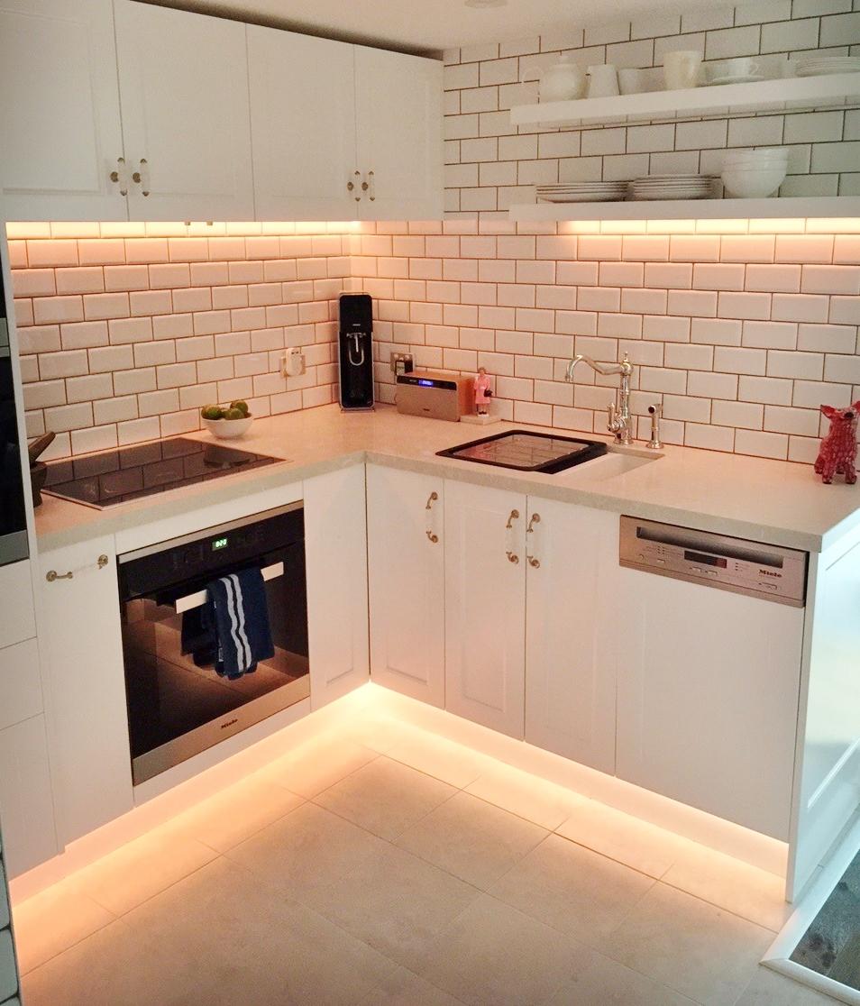 Modern Polyurethane Kitchens