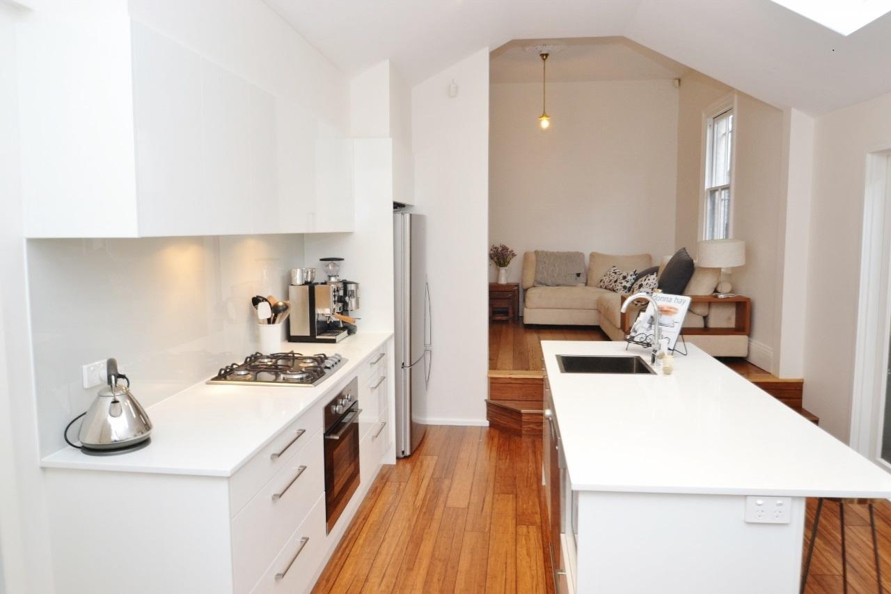 Practical Laminate Kitchens | CDK