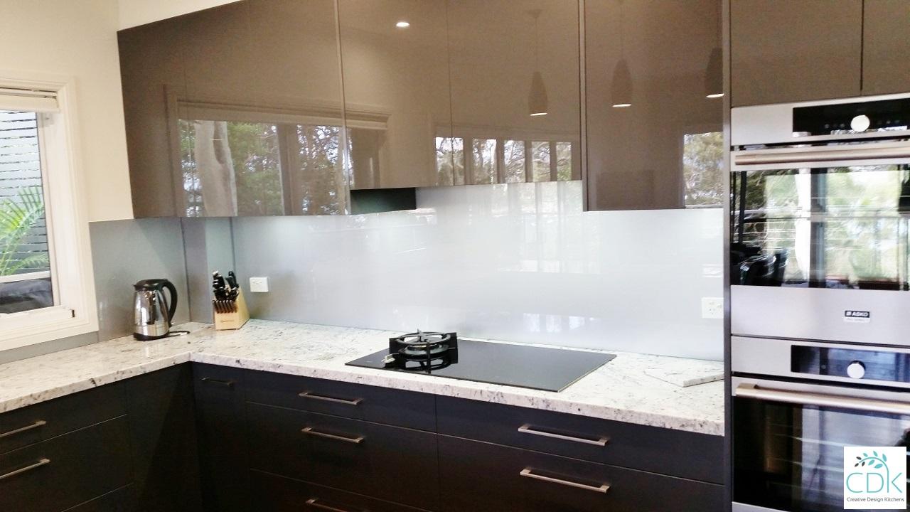 Streamlined Kitchens, Handless Kitchens | CDK