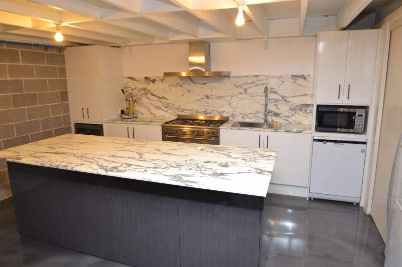 Stainless Steel Benchtops A Great Option For Your New Kitchen Cdk