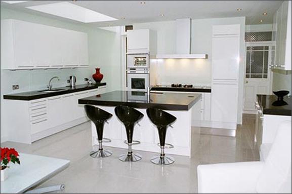 Designing A Great Galley Kitchen Creative Design Kitchens