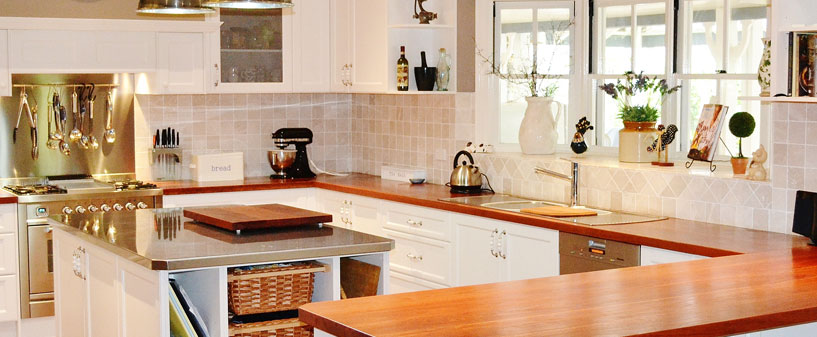 Country Kitchens Sydney CDK
