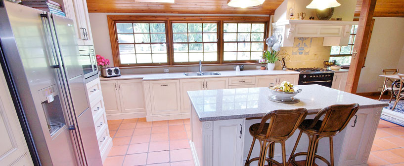 1 2 3 Previous Next Creative Design Kitchens Specialise In French Provincial