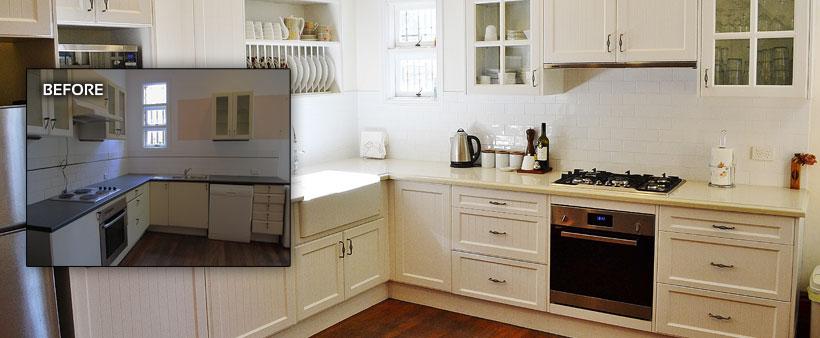 kitchen renovation sydney cdk