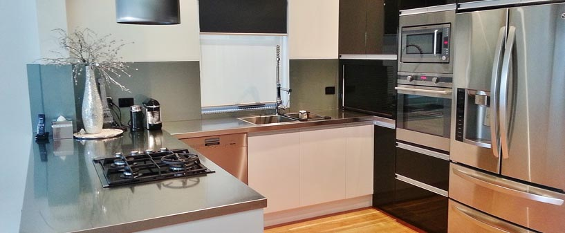 Design considerations cdk for Kitchen design considerations